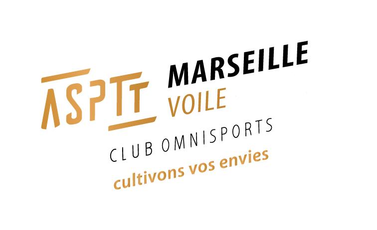 La voile c'est l'ASPTT Marseille, ouvert à TOUS